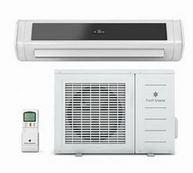split system air conditioner in Sydney